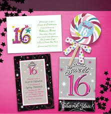 Pink And Gold Birthday Decorations Canada by 16th Birthday Party Supplies Sweet 16 Party Ideas Party City