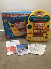 vtech smart alphabet picture desk vtech smart ebay