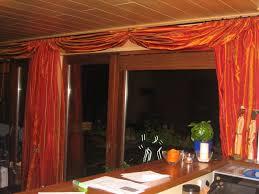gardinen übergardinen vorhänge für küchen dachschrä in