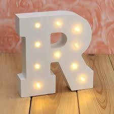 36u201d Letter S Lighted Vintage Marquee Letters Rustic Buy Marquee