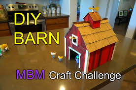 DIY Barn - November Made By Mommy Craft Challenge - YouTube 3d Wooden Puzzle Toy How To Make A Farm Barn Youtube Woodworking Building Plans Barn A Tour Of My Homemade Sleich From Craft Sticks And Box Breyer Freestanding Horse Fencing Wooden Robot Toy Dollhouse Montessori Wood Build Set Disassemble Brick Little Red Cboard Joyfully Weary Playmobil Animals Toys Sets Videos Collection Stable For Kids Crafts Pinterest Car Garage Download Free Print Ready Pdf Diy Tutorial Cboard Box Boxes Diy Stall Dividers