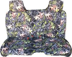 100 Camo Bench Seat Covers For Trucks Toyota Pickup Thick Triple Stitched Exact Custom Made
