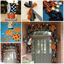 39 Sophisticated Diy Halloween Garlands That Combine Style