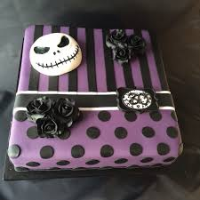 Nightmare Before Christmas Baby Room Decor by Nightmare Before Christmas Cake My Best Friends Turning 30
