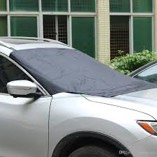 Tz 1012 Universal Car Windshield Snow Cover Truck Suv Ice Free ... Upgrated Windshield Snow Cover Mirror Magnetic Automobile Sun Car Sunshades Universal Shade Protector Front Weathertech Techshade Full Vehicle Kit Sunshade Jumbo Xl 70 X 35 Inches Window 100 A1 Shades A135 For Suv Truck Minivan Car Truck Nerdy Eyes Uv Amazoncom 2 Dogs Auto Pet 1x90cm Nylon Folding Visor Block Gray Foil Reflective Chinese Diesel Three Wheel With China Solar Sale Online Brands Prices