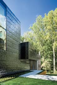 100 Glass House Architecture Architect David Jamesons Vapor Captures Childhood