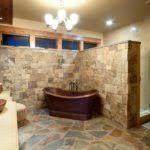Rustic Bathroom Lighting Ideas by Bathroom Lighting Pipe Vanity Rustic Bathroom Lighting Ideas