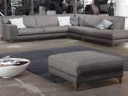 canapé composable canapé composable en tissu morrison canapé d angle collection