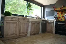 repeindre cuisine chene repeindre cuisine chene peinture meuble cuisine chene repeindre