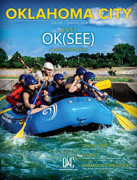 Pumpkin Patch Downtown Okc by Oklahoma City 2017 Spring Summer Official Visitors Guide By