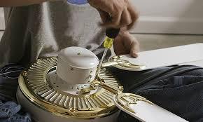 Tightening Wobbly Ceiling Fan by Ways To Stop Wobbling Ceiling Fan