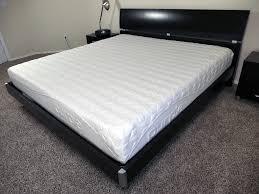 Intelli Gel Bed by Purple Mattress Review Sleepopolis