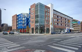 100 Square One Apartments Pulliam