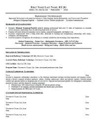 Ultrasound Technician Job Prospects Canada Resume Sample Technologist Template Premium Samples Example Tec