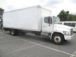 Hino Box Van Trucks For Sale - Truck 'N Trailer Magazine