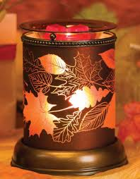 Pumpkin Scentsy Warmer 2015 by Just Ordered This On The Close Out On My Page Excited To See It