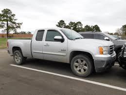 100 Gmc Truck 2013 Used GMC Sierra 1500 For Sale Near Houston Crosby TX