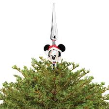 Christmas Tree Toppers Disney by Disney Christmas Tree Topper Rtirail Decoration