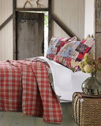 Greenland Home 2 Piece Rustic Lodge Quilt Set Twin