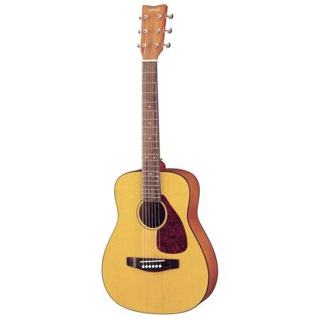 Yamaha JR1 Guitar with Gig Bag - 3:4 Scale