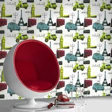 papier peint castorama chambre papier bulle castorama affordable structurer luespace avec une
