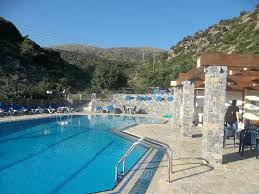 mini golf picture of villa mare monte malia tripadvisor