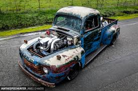 100 E30 Truck Old Smokey F1 The Quest For 200mph Speedhunters Coverage BMW M3