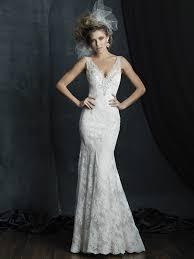 allure bridals style c387