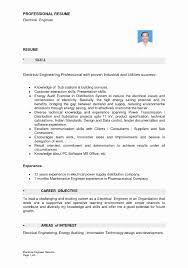 Career Objective Examples Electrical Engineering - Electrical ... Electrical Engineer Resume 10step 2019 Guide With Samples Examples Of Sample Cv Example Engineers Resume Erhasamayolvercom Able Skills Electrical Design Engineer Cv Soniverstytellingorg Website Templates Godaddy Mechanical And Writing Resumeyard Eeering 20 E Template Bertemuco Systems Sample Leoiverstytellingorg