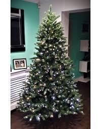 Pre Lit Slim Christmas Tree Asda by 6ft Christmas Tree Christmas Centerpiece Ideas