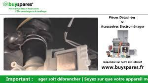 lave linge bosch maxx 7 probleme comment remplacer la pompe de vidange sur un lave linge