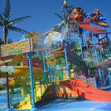 100 Jamberoo Camping Action Park Family Travel