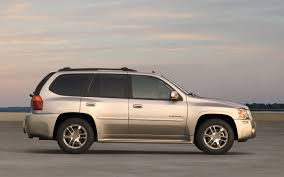 GM Recalls 250,000 Chevrolet Trailblazer, GMC Envoy, Buick Rainier ... Envoy Stock Photos Images Alamy Gmc Envoy Related Imagesstart 450 Weili Automotive Network 2006 Gmc Sle 4x4 In Black Onyx 115005 Nysportscarscom 1998 Information And Photos Zombiedrive 1997 Gmc Gmt330 Pictures Information Specs Auto Auction Ended On Vin 1gkdt13s122398990 2002 Envoy Md Dad Van Photo Image Gallery 2004 Denali Pinterest Denali Informations Articles Bestcarmagcom How To Replace Wheel Bearings Built To Drive Tail Light Covers Wade