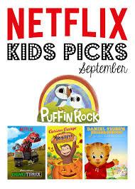 Curious George Halloween Boo Fest Watch Online by Netflix Kids Picks September