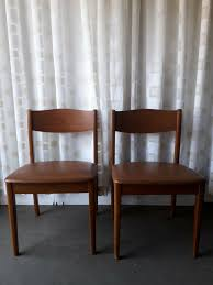 PAIR OF VINTAGE TEAK LOW BACK DINING CHAIRS | In Southside, Glasgow |  Gumtree Why We Dont Sell Suar Wood Ding Room Chair Wooden Chairs Buy Chair Remarkable Oak Bar Stools With Backs Premium Padded Rumba Side Chair 400 15 Inexpensive That Look Cheap Amazoncom Muju 30 Low Back Metal With Kitchen Arms High Living Fniture Muji Wikipedia Outstanding Counter Height 21 Comfortable Modern For Viewing Nerihu 750 Solo Product