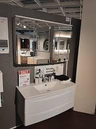 solitaire 9020 moderne weiße badezimmer kombination mit regalen