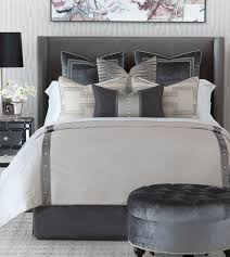 Bedding Surprising Luxury Bedding By Eastern Accents Wholesale