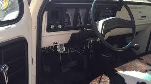 1979 Ford F100 Interior - Interior Design 3d •