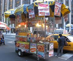 100 New York City Food Trucks Pin By Captioned Memories On Meals On Wheels York Food