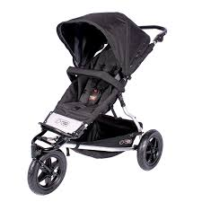Folding Baby Sit And Stand Ultra Tandem Stroller Pushchair Double
