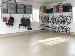 garage impressive garage storage shelves wire rack shelving