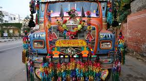 Why Do Indian Truck Drivers Decorate Their Trucks? | Numadic How Truck Drivers Can Stay Healthier On The Road Driver A Trucker Earn Over 100k Uckerstraing Want Life Open Heres What Its Like To Be Westtransauto Inc Columbia Missouri Accident Lawyers Bley Evans The Best Blogs For Truckers Follow Ez Invoice Factoring Latest Driver Cited In Crash With Driverless Bus New Preowned Chevy Buick Dealership Woodstock Il Driving Jobs Veterans Get Hired Today Gi To Expect During Class A Cdl Traing School Why I Always Wanted Willem Henri Lucas