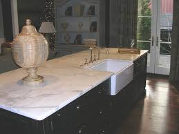 Trough Sink With Two Faucets by Granite Countertop Crestwood Kitchen Cabinets Backsplash Tile
