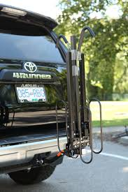 100 Bike Rack For Truck Hitch Swagman XC CrossCountry 2 Mount 114 And 2Inch
