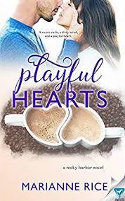 Playful Hearts A Rocky Harbor Novel Book 4