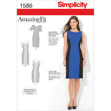 Simplicity Pattern 1345Misses Corsets And Ruffled Shrug JOANN