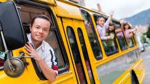 100 Universal Truck Driving School 11 Secrets Of Bus Drivers Mental Floss