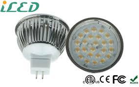 60 degree flood dimmable mr16 led bulbs cool white led spotlight