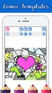 Coloring Book For Kids And Adults Free Drawing On The App Store