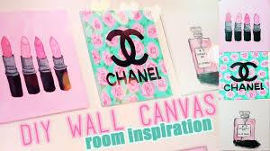 DIY Room Inspiration Decor